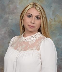 Dalia Ashurov