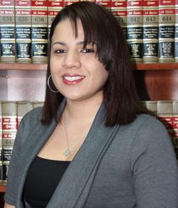 Liana Gabrielle Candia